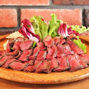 肉ももの熟成肉